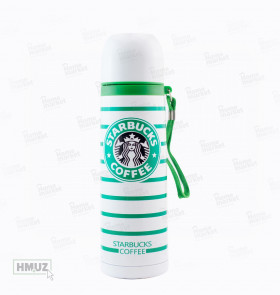 Термос STARBUCKS TE 001/STRIPED